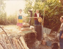 Alambic et Augustin 15.08.1983
