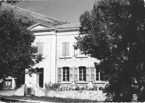 Ancienne école