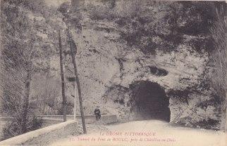 Boulc Tunnel