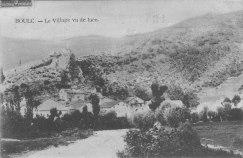 Boulc Village