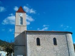 Eglise Lesches