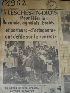 1962 Article DL