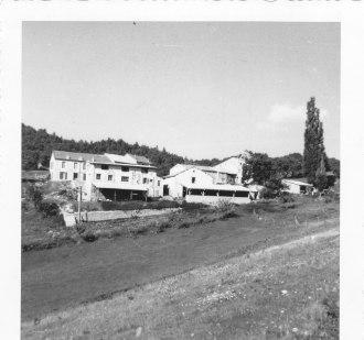 Les Granges 07.1968