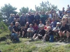 Leschois et amis à Chaitieu 15.07.2012