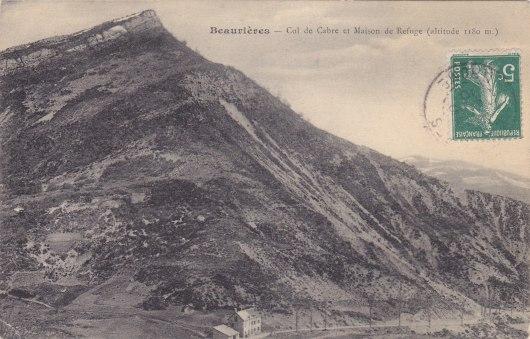 Col de Cabre HA