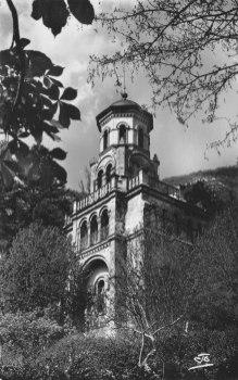 Le château de l'ermitage