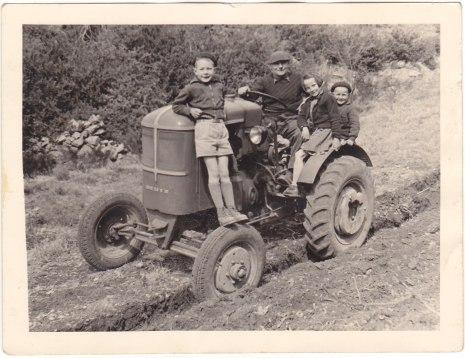 Le Deutz Pâques 1953
