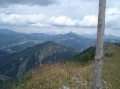 Sommet du Puy et Devoluy 05.07.2016