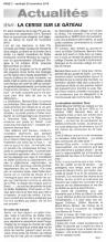 Bernard Buis Article JDD