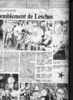 DL 15.08.1989 Georges Reymond