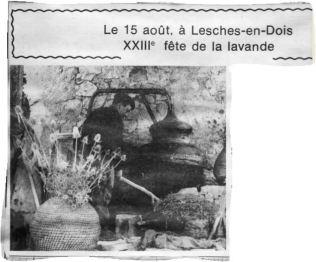 Fernand et l'alambic 15.08.1976