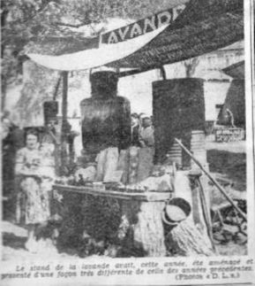 Zizi et le vieil alambic 15.08. 1961