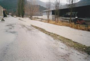 Ferme de Beaumont 01.1994