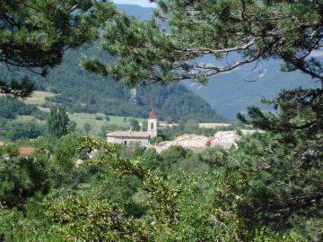 Eglise de Lesches