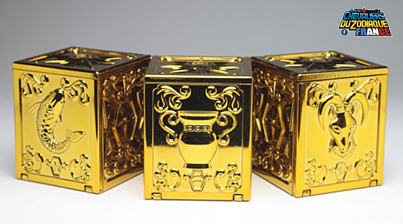 Pandora Box Vol. 4