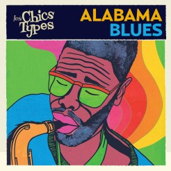 Alabama Blues - 2012