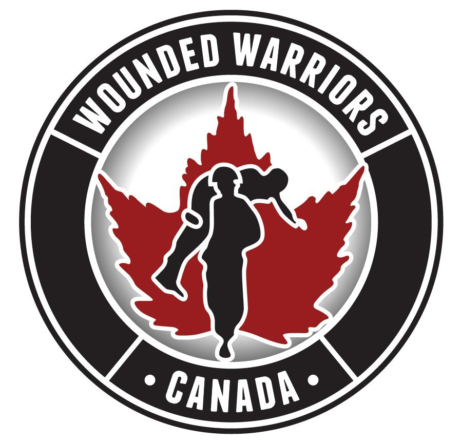 Wounded warrios canada partenaires