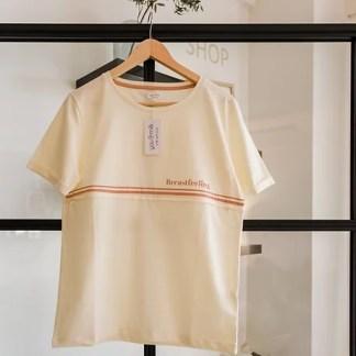 T-shirt Breastfeeling You & Milk