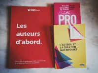 Les documents professionnels
