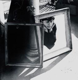 Florence Henri, Autoportrait, 1938 Collection particulière, courtesy Archives Florence Henri, Gênes. Florence Henri © Galleria Martini & Ronchetti