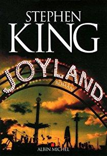 «Joyland» par Stephen King