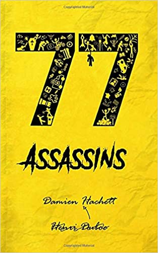« 77 Assassins » par Henri Duboc