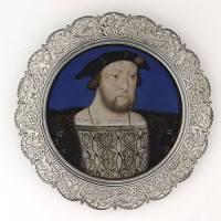 Les miniatures anglaises du Musée du Louvre