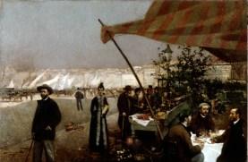 Chez Brégaillon, Musée d'histoire de Marseille