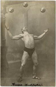 Hercule Jongleur