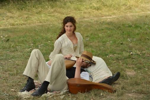 Cézanne et moi, Copyright Luc Roux