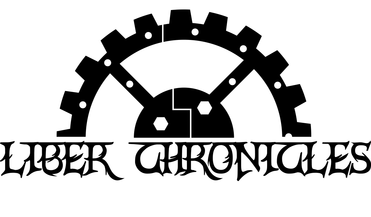 logo Liber Chronicles