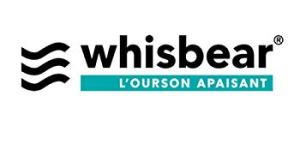logo whisbear
