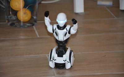 LE ROBOT YCOO NEO JUNIOR 1.0