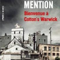 Bienvenue à Cotton's Warwick -Michaël Mention