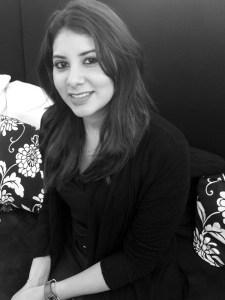 Michelle Luna Les Ciseaux Staff