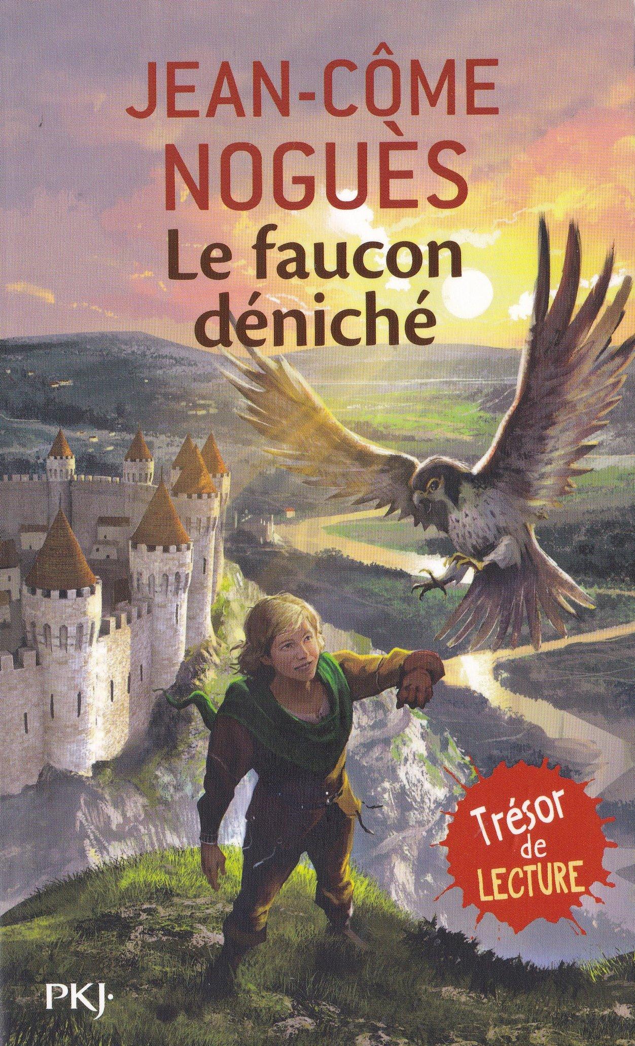 Le Faucon Déniché Résumé Par Chapitre : faucon, déniché, résumé, chapitre, Lecture, Faucon, Déniché, (chapitre, Charles, Péguy