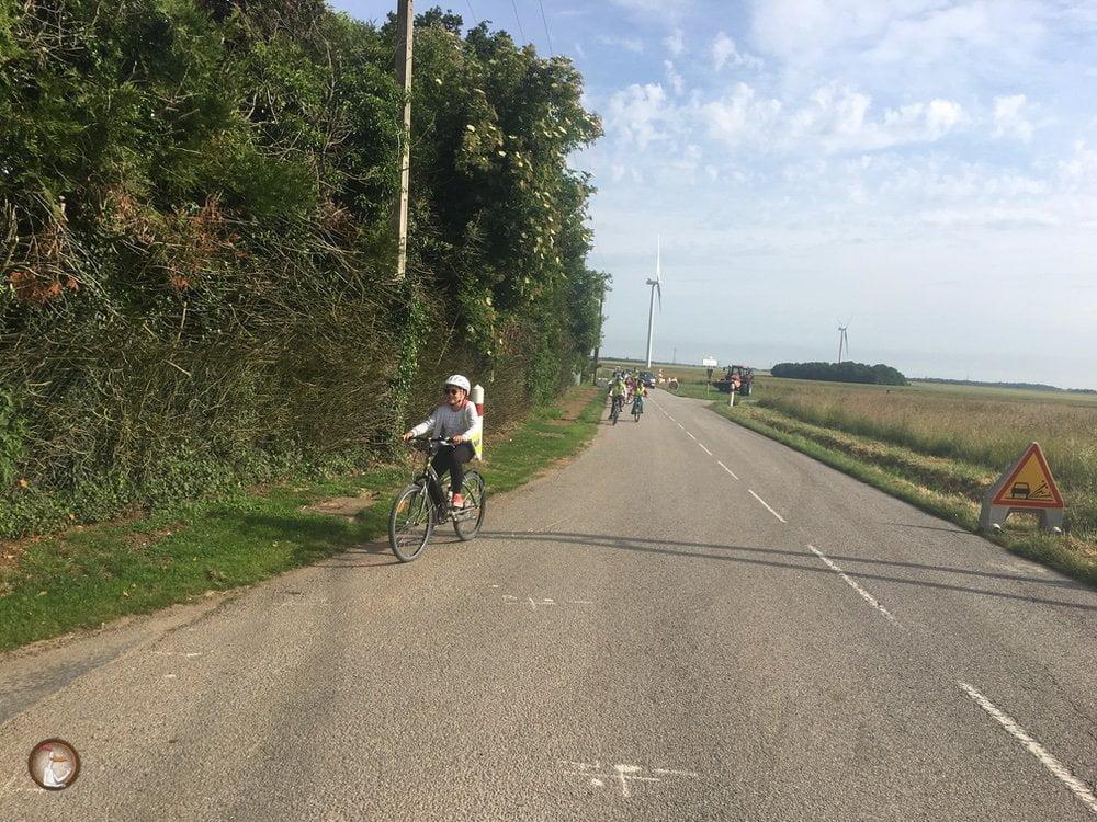 Sortie Vélo - 2019008