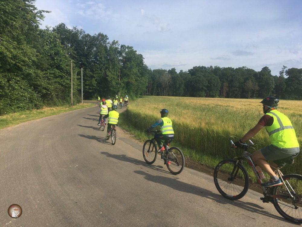 Sortie Vélo - 2019013