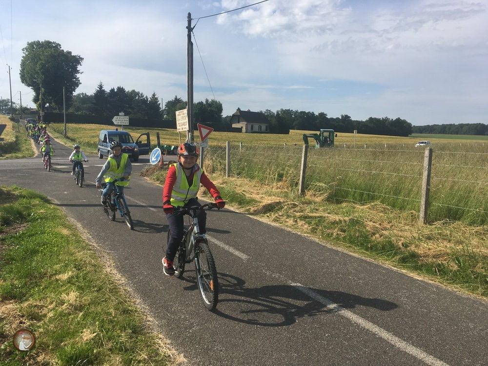 Sortie Vélo - 2019019