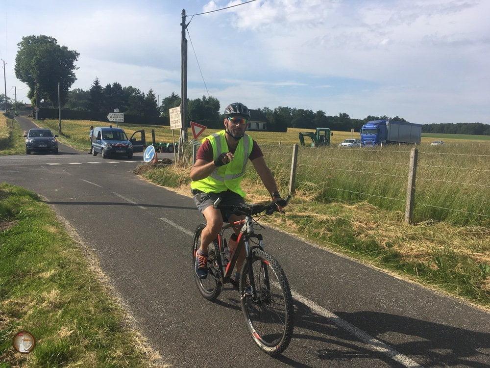 Sortie Vélo - 2019042