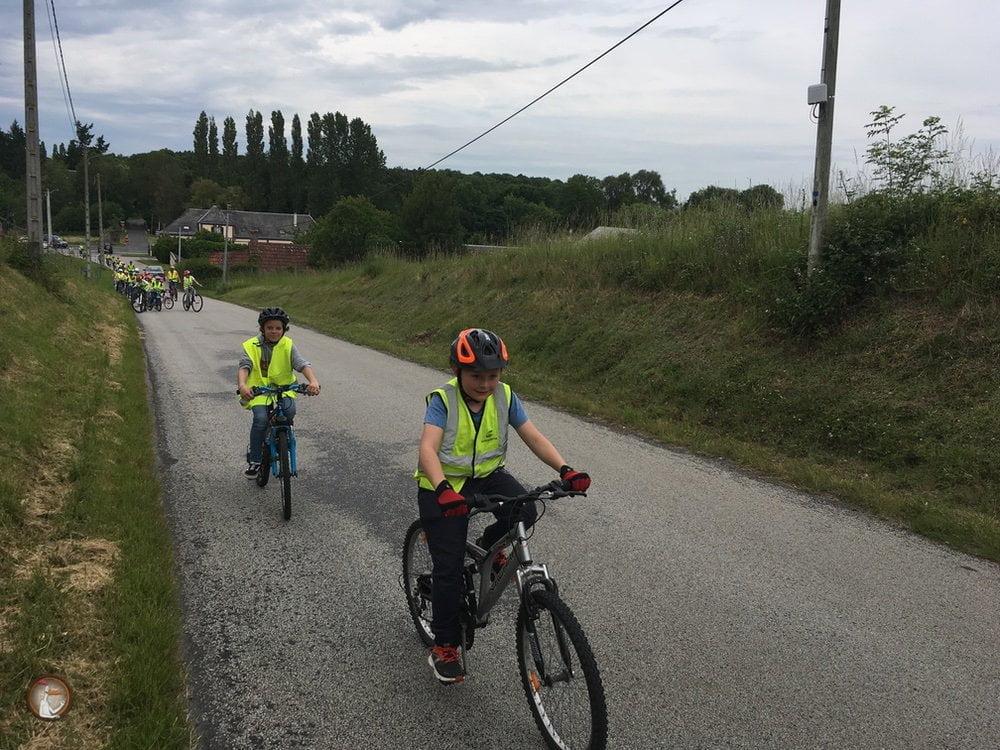 Sortie Vélo - 2019061
