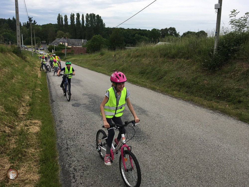 Sortie Vélo - 2019065