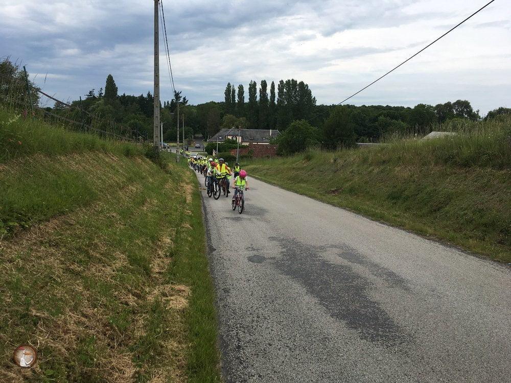 Sortie Vélo - 2019067