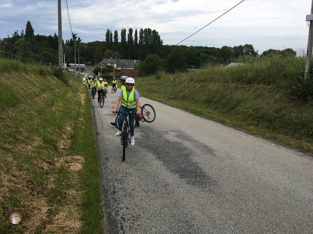 Sortie Vélo - 2019073