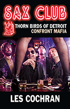 Thorn Birds of Detroit