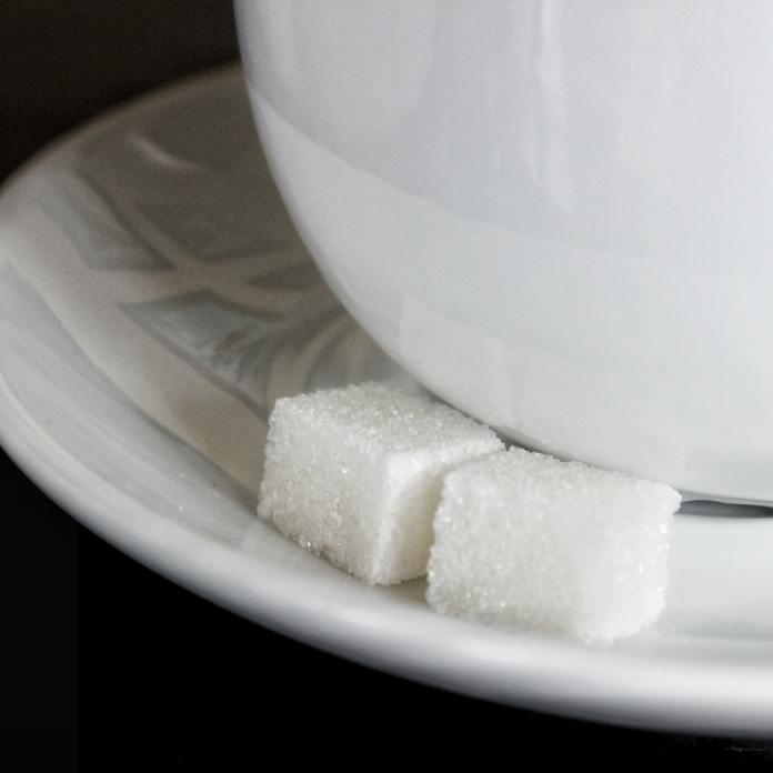 danger sucre