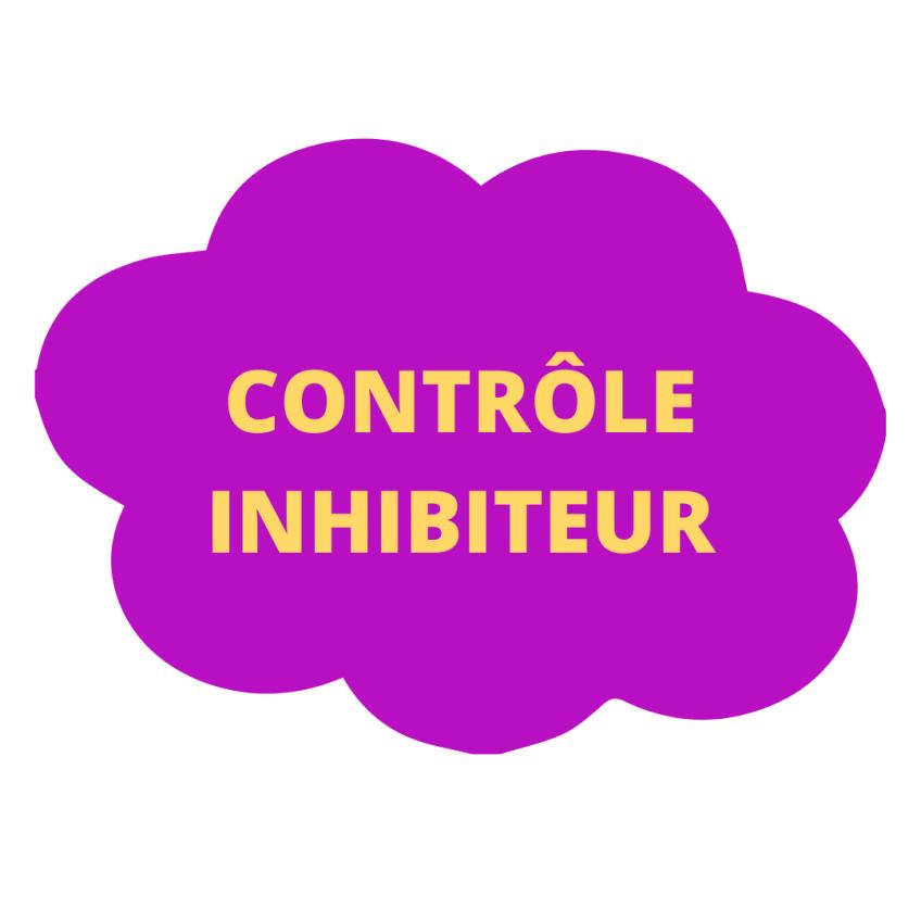 contrôle inhibiteur