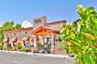 Las Cruces St. Clair Winery and Bistro saint clair st claires new mexico wine