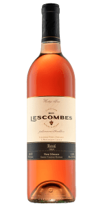 D.H. Lescombes Heritage Rose