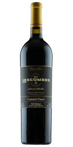 D.H. Lescombes Limited Release Cabernet Franc